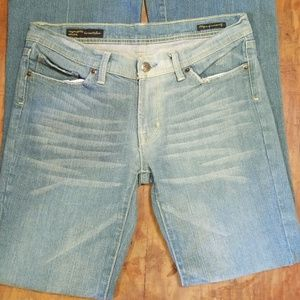 Citizens of Humanity flate jeans size 28